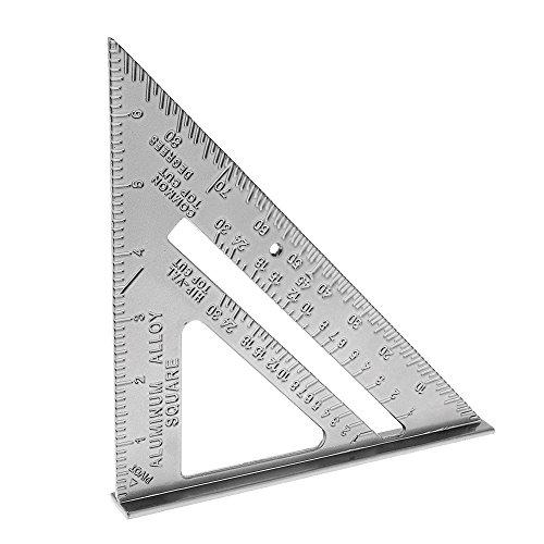 OriGlam Triangle Ruler Triangle Angle Tool