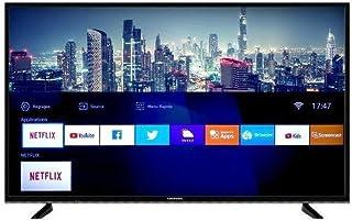 Amazon.es: 200 - 400 EUR - Netflix / Televisores / TV, vídeo y home cinema: Electrónica