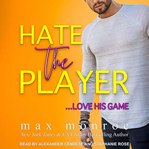 Hate the Player cover art