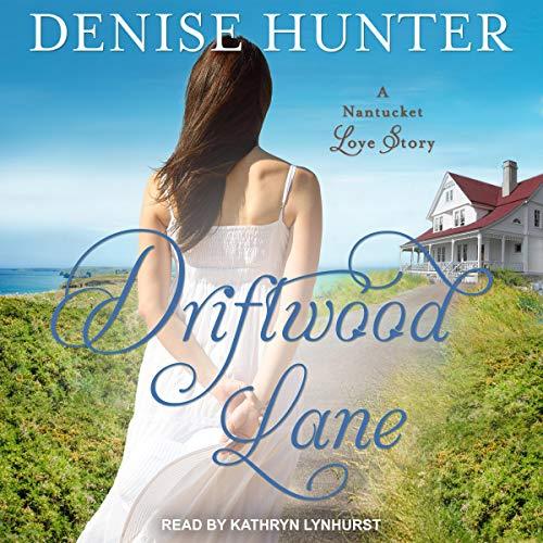 Driftwood Lane cover art