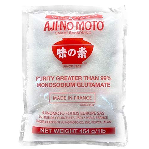 Ajinomoto - Insaporitole a Base di Glutammato Monosodico -