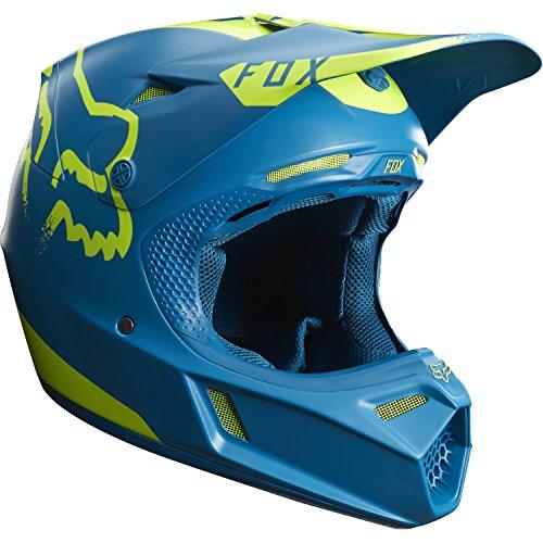 Fox Helm V3 Moth