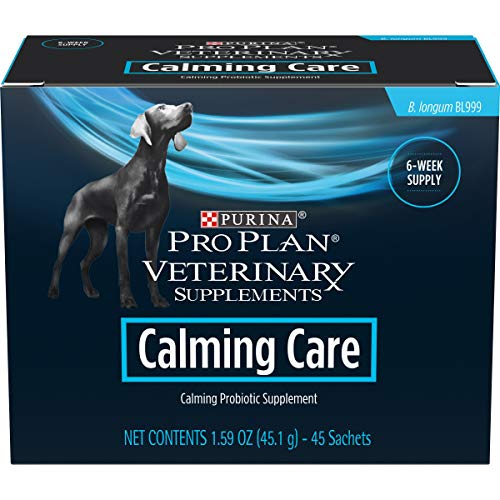 Purina Pro Plan Veterinary Diets Calming Care Formula