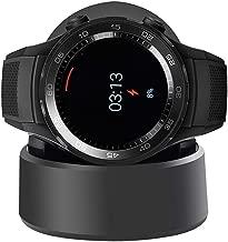 Huawei Smart Watch Charger,Huawei Smart Watch Charging Cradle,Portable Desktop Stand Replacement Magnetic Cradle Charger for Huawei Watch 2