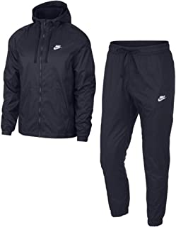 Amazon.com  NIKE - Active Tracksuits   Active  Clothing 2ad634d98