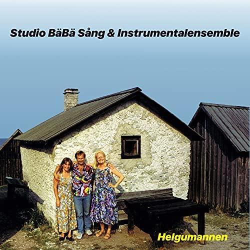 Studio BäBä Sång och Instrumentalensemble