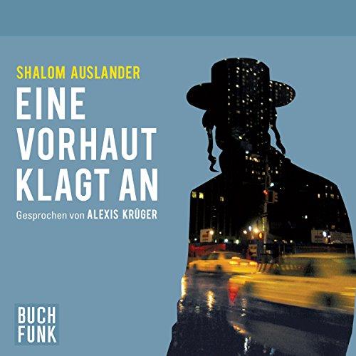 Eine Vorhaut klagt an audiobook cover art