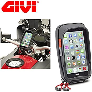 Soporte smartphone moto
