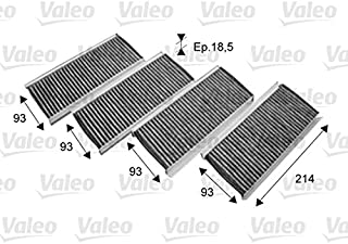 VALEO 715712 PKW Innenraumluftfilter