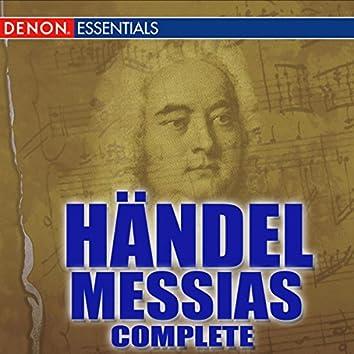 Handel: Messias
