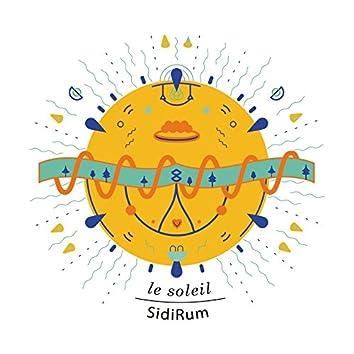 Le Soleil Remixes