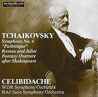 Tchaikovsky: Symphony No 6