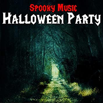 Spooky Music Halloween Party