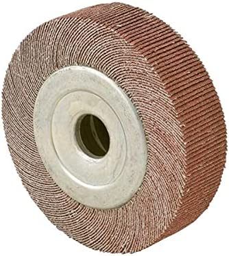 Cgw 55% OFF Camel Grinding Wheels Flap Whl P 8x2x1 Unmounted Mail order cheap FW 60G