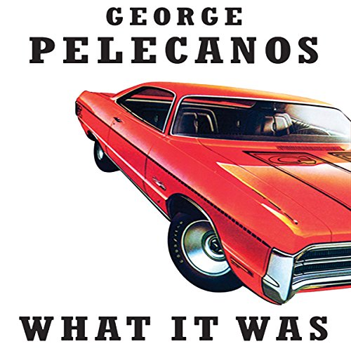 What It Was audiobook cover art