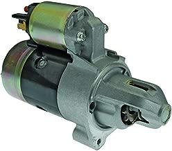 New Starter For TRACTOR ONAN JOHN DEERE TORO 316 318 420 AM104504 AM109263 191-1682-05 191-1808-05 191-1949-05 NN10268