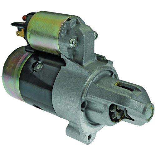 New Starter Replacement For TRACTOR ONAN JOHN DEERE TORO 316 318 420 AM104504 AM109263 191-1682-05 191-1808-05 191-1949-05 NN10268