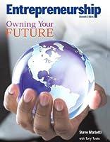 Entrepreneurship: Owning Your Future (High School Textbook)