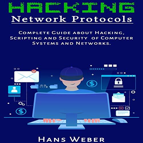 Couverture de Hacking Network Protocols
