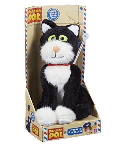 Postbote Pat - Interaktive Jess die Katze [UK Import]