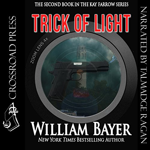 Trick of Light cover art