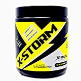 X Storm XTRATEGY Nutrition Creatine Focused Endurance and Perfomance