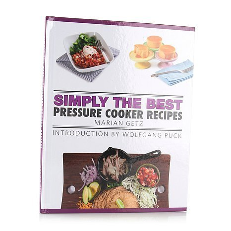 Simply The Best Panini Grill Recipes by Marian Getz (2013-01-01)