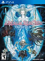 Final Fantasy XIV: A Realm Reborn Collector's Edition (輸入版:北米)