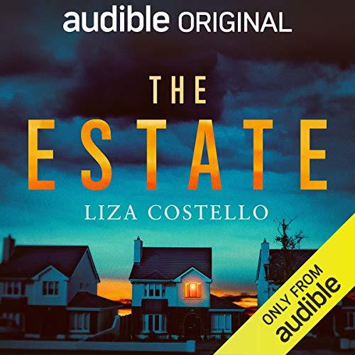 The Estate Audiobook By Liza Costello cover art