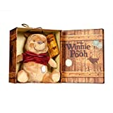 Winnie the Pooh 37034Disney Vintage 10'