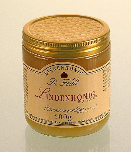 Linden-Honig, Deutschland, hell, cremig, kräftig-frisch, sommerlich