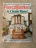 Flea market Decor magazine April May 2020 a clean slate