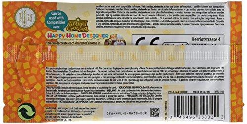 Animal Crossing amiibo cards series 2 - 2