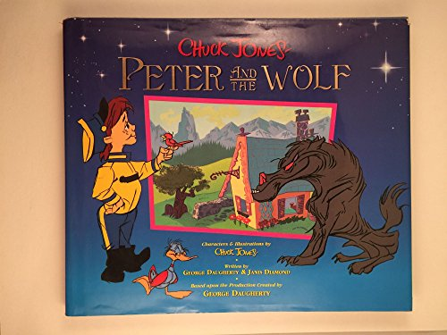 Chuck Jones' Peter and the Wolf