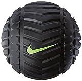 Nike Recovery - Pelota para Fascia (Talla única), Color Negro