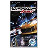 5Star-TD Need for Speed: Underground Rivals - Sony PSP