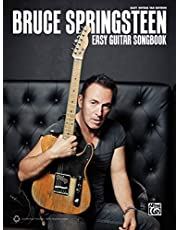 Bruce Springsteen: Human Touch (Tab)