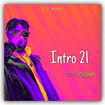 Intro 21 (Jahovah)