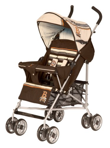 Babywelt 11010002-391 - Buggy Express, Design Country Style