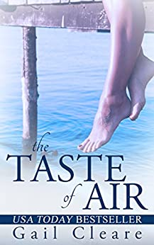 The Taste of Air by [Gail Cleare]