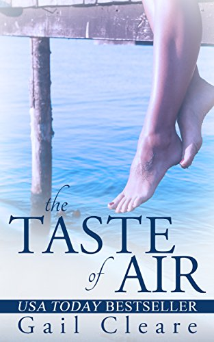 Nell and Bridget delve deep into their mother's lakeside hideaway, and uncover a vault of family secrets… <em>The Taste Of Air</em> by Gail Cleare