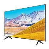 Smart TV 82 Pollici 4K, DVB T2, Wifi
