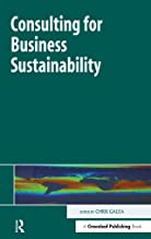 Consulting for Business Sustainability