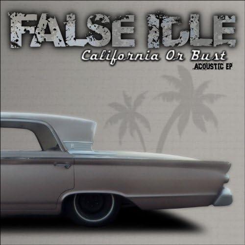 False Idle
