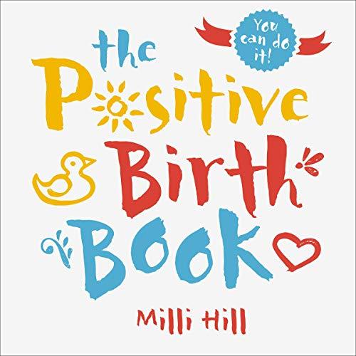 The Positive Birth Book cover art