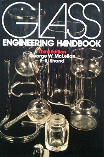 Glass Engineering Handbook
