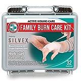 Be Smart Get Prepared Active Burn Cream...