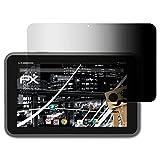 atFolix Blickschutzfilter kompatibel mit Point of View Onyx 527 Blickschutzfolie, 4-Wege Sichtschutz FX Schutzfolie