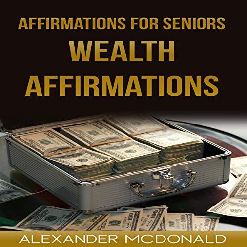 Affirmations for Seniors Titelbild