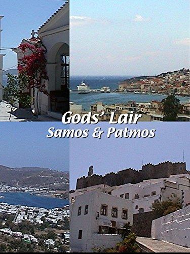 God's Lair - Samos & Patmos